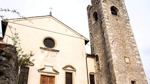 Santuario di Sant'Augusta